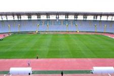 Şanlıurfa'da stadın yeni ismi belli oldu