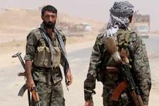 YPG'ye şimdi de Yunan desteği