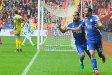 Süper Lig yolunda ilk finalist oldu