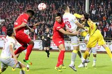 Süper Lig'e çıkan son finalist belli oldu