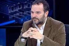Yeni Şafak yazarı Kemal Öztürk'ten ağır yanıt