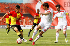Kritik maç Sivasspor'un!