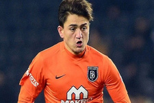 Başakşehir Cengiz Ünder'in transferi için anlaştı