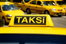 İstanbul'da taksiler için flaş karar