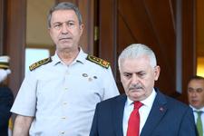 İşte Hulusi Akar'ın ifadesinin tam metni Mehmet Dişli detayı