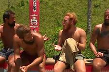 Survivor dokunulmazlık oyununda Furkan-Serhat tartışması!