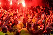 Fenerbahçe'ye ceza geldi