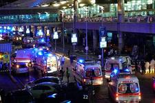 Atatürk Havalimanı'ndaki terör saldırısı zanlıları Silivri'de yargılanacak