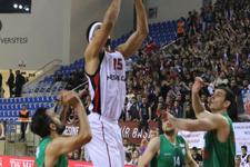 Eskişehir Basket Spor Toto Basketbol Süper Ligi'nde!
