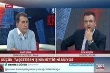 Erdoğan sana defol git dedi hala anlamadın!