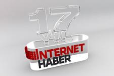 Bugün doğum günümüz İnternethaber.com 17 yaşında