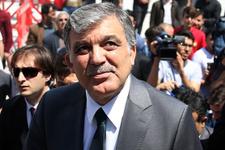 2019 seçimlerinde aday mı? Abdullah Gül basıp gitti!