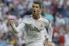 Cristiano Ronaldo Instagram hesabıyla piyasayı altüst etti