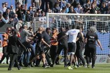 Fransız takımı Bastia'ya ağır fatura