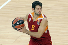 G.Saray'ın Uruguaylı basketçisinden şaşırtan açıklama