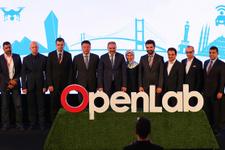 Huawei, OpenLab Türkiye başladı