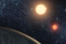 Güneş Sistemi'ne benzeyen gezegen sistemi keşfedildi