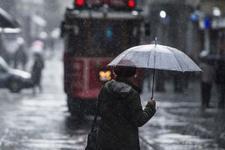 İstanbul için kritik hava durumu uyarısı