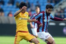 Trabzonspor Kayserispor maçı geniş özeti