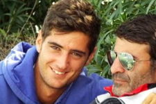 Yunan tenisçiye ömür boyu men cezası