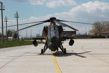 Türkiye, ilk kez askeri helikopter ihraç edebilir
