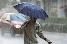 Meteoroloji'den 5 il için kuvvetli sağanak uyarısı
