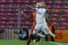 Adem Büyük Galatasaray yolcusu