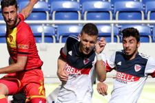 TFF 1. Lig'de küme düşen ilk takım belli oldu