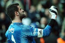 Volkan Demirel maç sonu Talisca'ya patladı
