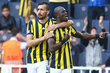 Fenerbahçe tarihinde bir ilki başardı
