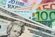 Euro doları fena tokatladı (Dolar kaç TL ne olur 8 Mayıs 2017)