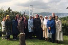 'Erdemli Hanımlar Hareketi' İstanbul'da