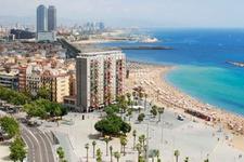 Barcelona'daki evlerin yüzde 12'sini Türkler aldı