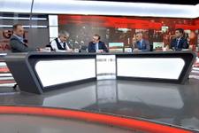 TGRT Haber'de kavga çıktı! Fethullah Gülen'li kareyi görünce...