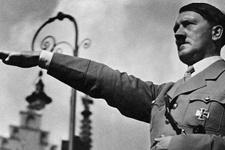 Adolf Hitler'in ensest ilişkisine bakın! İlk kez ortaya çıktı