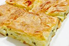 Günün iftar menüsü: Yalancı kolay su böreği nasıl yapılır?