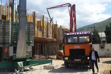 Mostar'a kardeşlik köprüsü