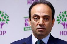 HDP'li Baydemir'e bir şok daha bakanlığa gönderildi