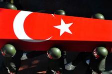Diyarbakır'da acı kaza: 1 asker şehit