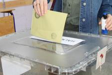 AK Parti'de erken seçim senaryosu ikisi öne alınıyor