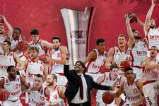 THY EuroLeague'e katılacak takımlar belli oldu!
