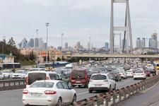 İstanbulluların çilesi başladı herkes perişan halde