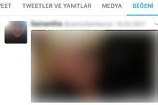 HDP'yi karıştıran cinsel içerikli video