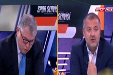 Rıdvan Dilmen Mehmet Demirkol'a sert çıktı