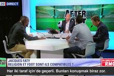 O ülkede canlı yayında tokat gibi Erdoğan cevabı!