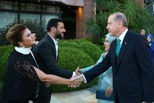 Erdoğan'dan Arda'ya gönderme: 'Ahlaksızlıkla dünya çapında ünlü olunmaz'
