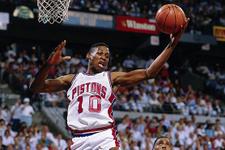 Eski NBA yıldızı Kuzey Kore'ye gidiyor