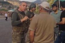Askerle tartışan HDP'li vekil Önlü hakkında flaş gelişme