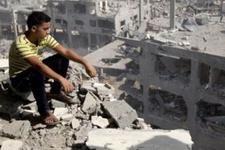 BM'den Gazze ve Batı Şeria için gıda uyarısı