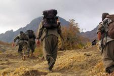 İHA'lar tespit etti! PKK rotayı o ülkeye çevirdi